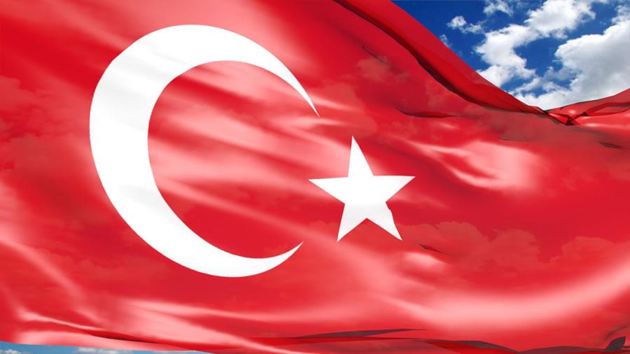 Başkan Vergili'den 29 Ekim Cumhuriyet Bayramı Mesajı