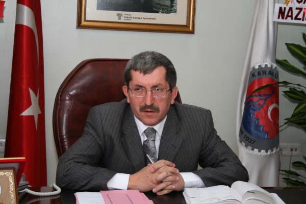 Karabük ve Yöre Halkı Olmak Üzere, Yüce Türk Ulusunun ve Bütün İslam Aleminin Mübarek Kurban Bayramını Kutlarım