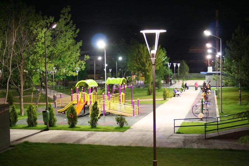 75. Yıl Parkı (5000 Evler Mahallesi)