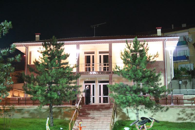 Sosyal Yaşam Merkezi (Atatürk Mahallesi)