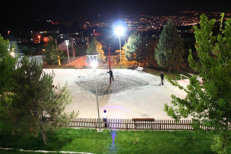 Aydınlıkevler Parkı (Aydınlıkevler Mahallesi)