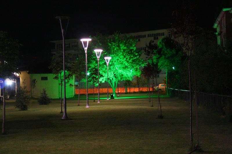 Cumhuriyet Parkı (5000 Evler Mahallesi)