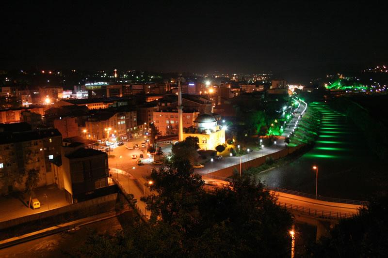 Kordon Park (Hürriyet Mahallesi)