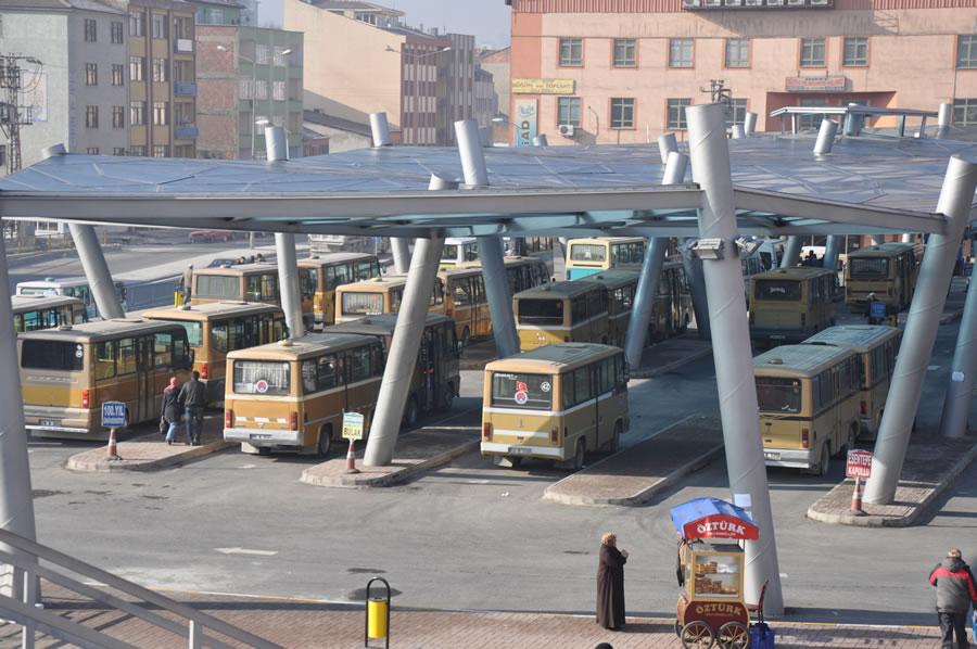 Minibüs Terminali