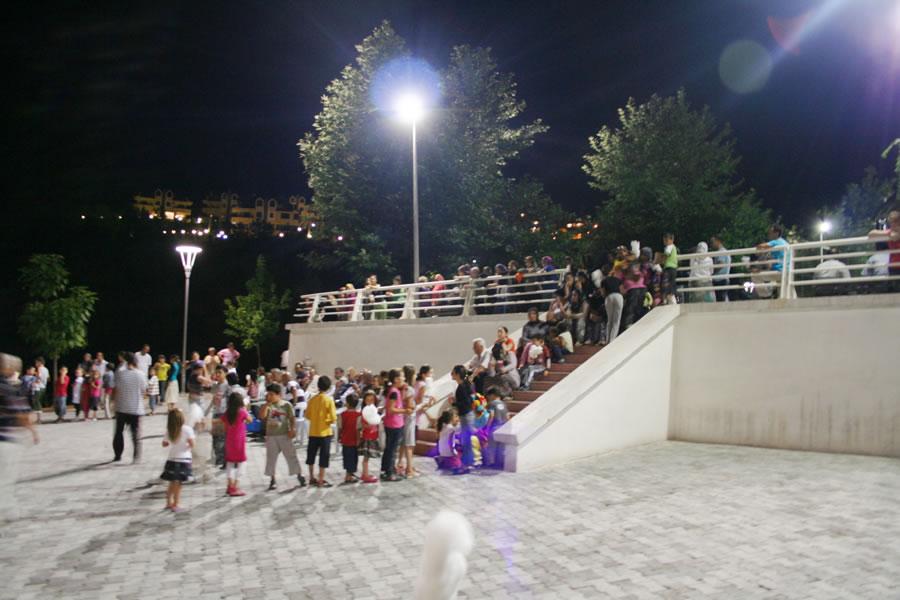 Adatepe Mahallesi Ramazan Ayı Etkinlikleri (2011)