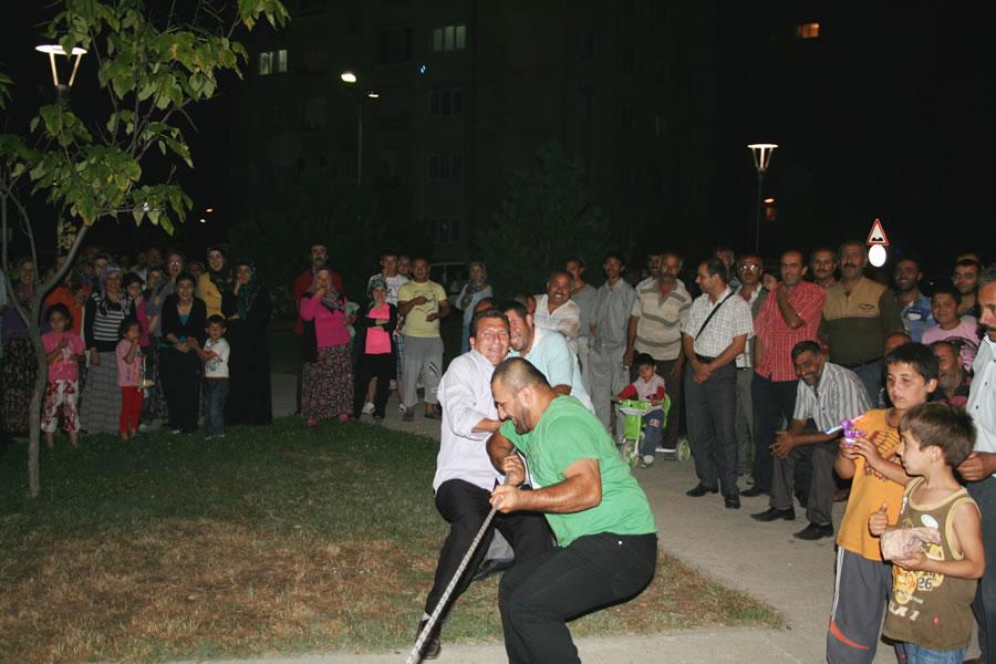 Fatih Mahallesi Ramazan Ayı Etkinlikleri (2011)
