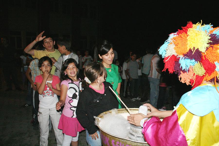 Kapullu Mahallesi Ramazan Ayı Etkinlikleri (2011)