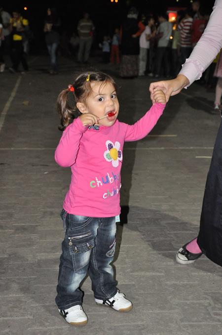 Öğlebeli Mahallesi Ramazan Ay´ı Etkinlikleri (2010)