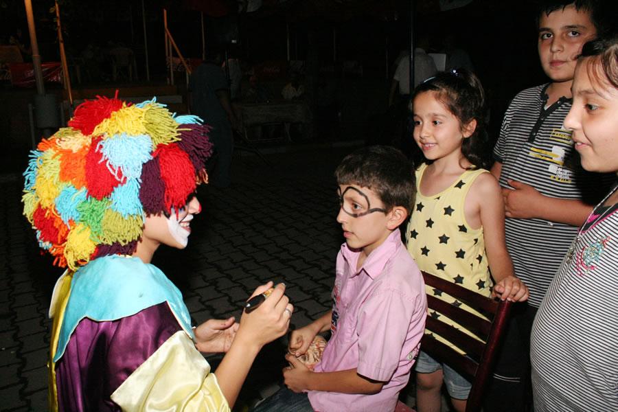 Bayır Mahallesi Ramazan Ayı Etkinlikleri (2011)