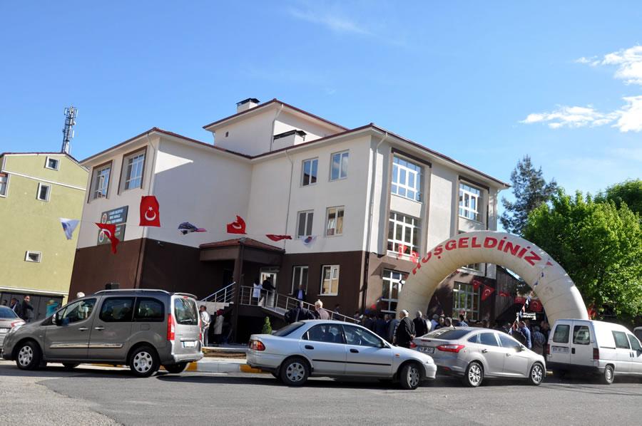 Bayır Mahalle Sosyal Yaşam Merkezi
