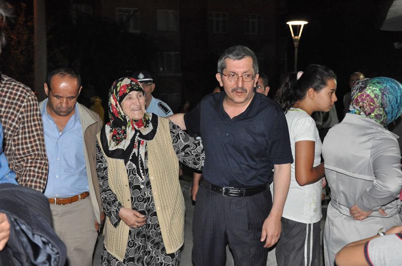 5000 Evler Cumhuriyet Mahallesi Ramazan Ay´ı Etkinlikleri (2010)