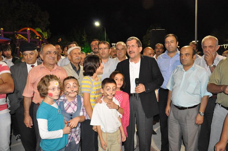 5000 Evler 75. Yıl Mahallesi Ramazan Ay´ı Etkinlikleri (2010)