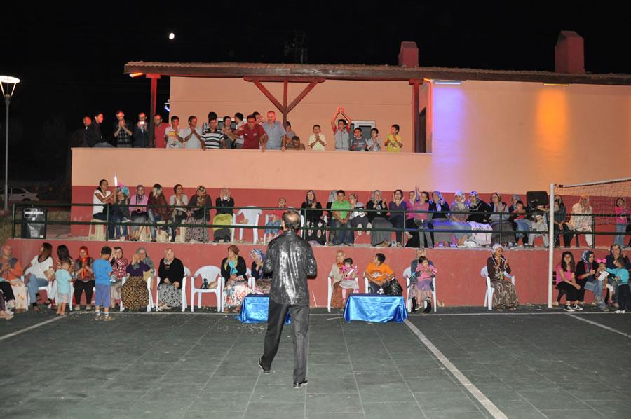 Çerçiler Mahallesi Ramazan Ayı Etkinlikleri (2011)