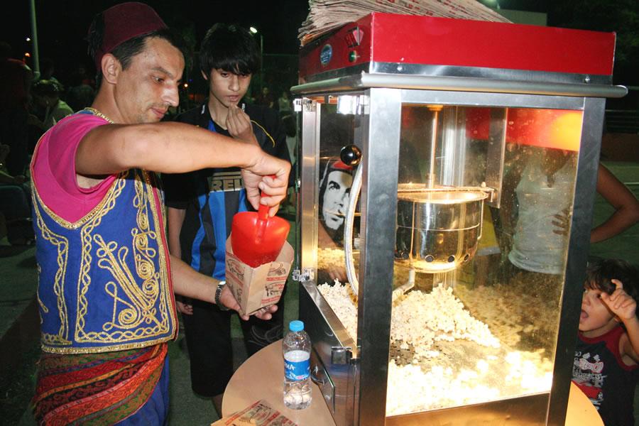 Ergenekon Mahallesi Ramazan Ayı Etkinlikleri (2011)