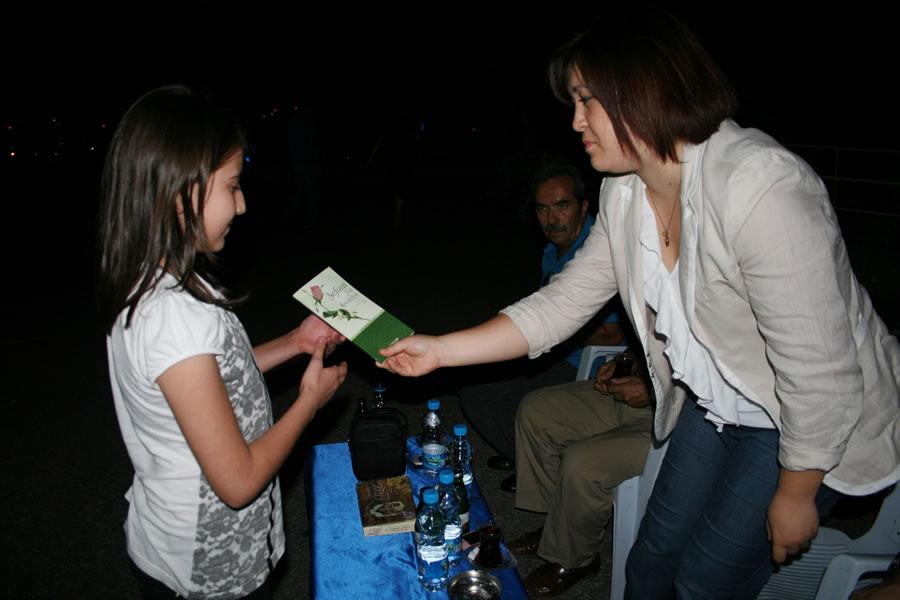 Kartaltepe Mahallesi Ramazan Ayı Etkinlikleri (2011)