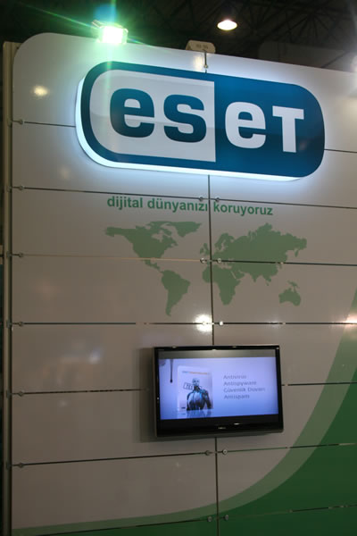 CeBIT Bilişim Eurasia Uluslararası Bilgi ve İletişim Teknolojileri Fuarı (2009)