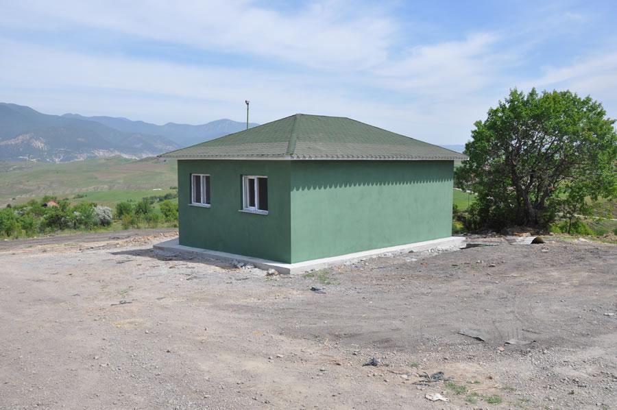 Sosyal Yaşam Merkezi (Çerçiler Mahallesi)