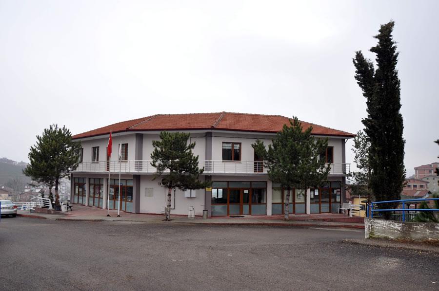 Aydınlıkevler Mahallesi Sosyal Yaşam Merkezi