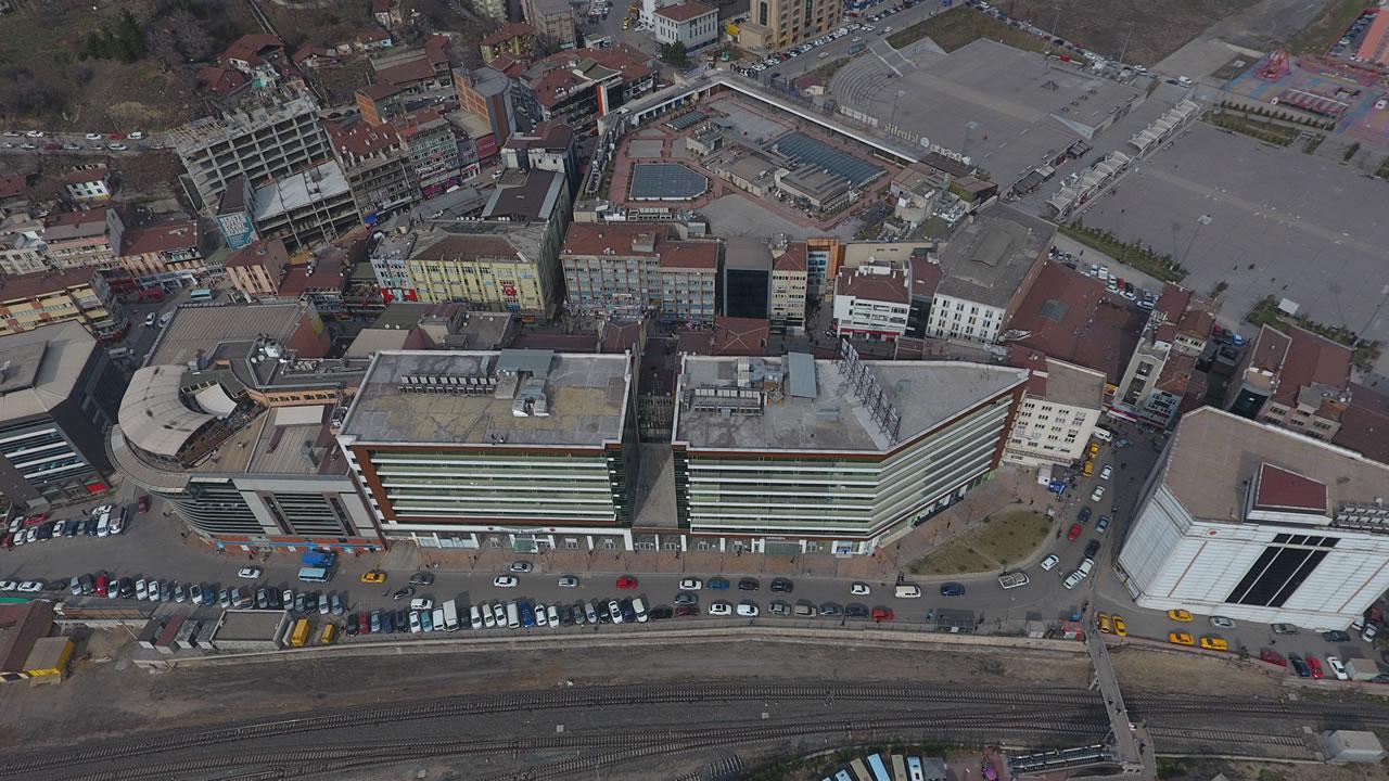 Belediye İş Merkezi