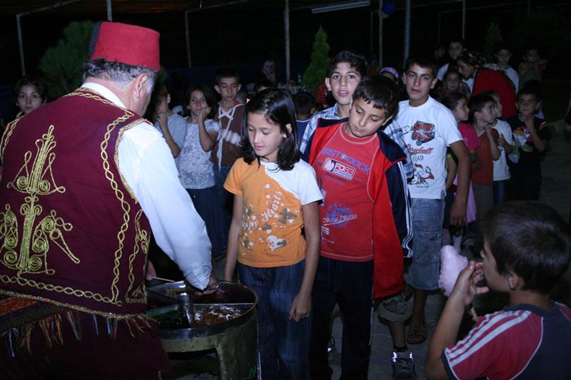 Soğuksu Mahallesi Ramazan Ay´ı Etkinlikleri (2009)