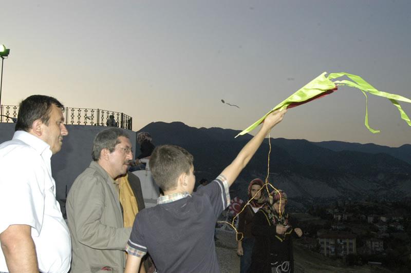 Uçurtma Şenliği ve Gençlik Konseri (2009)