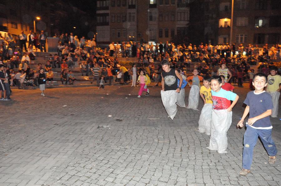 Şirinevler Mahallesi Ramazan Ayı Etkinlikleri (2011)