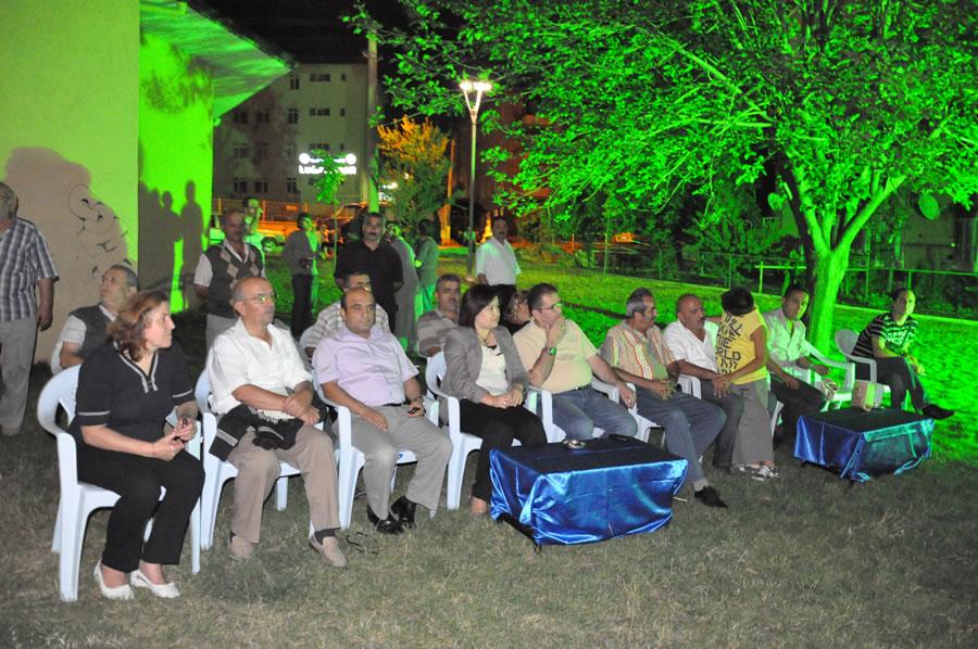 5000 Evler Mahallesi Ramazan Ayı Etkinlikleri (2011)