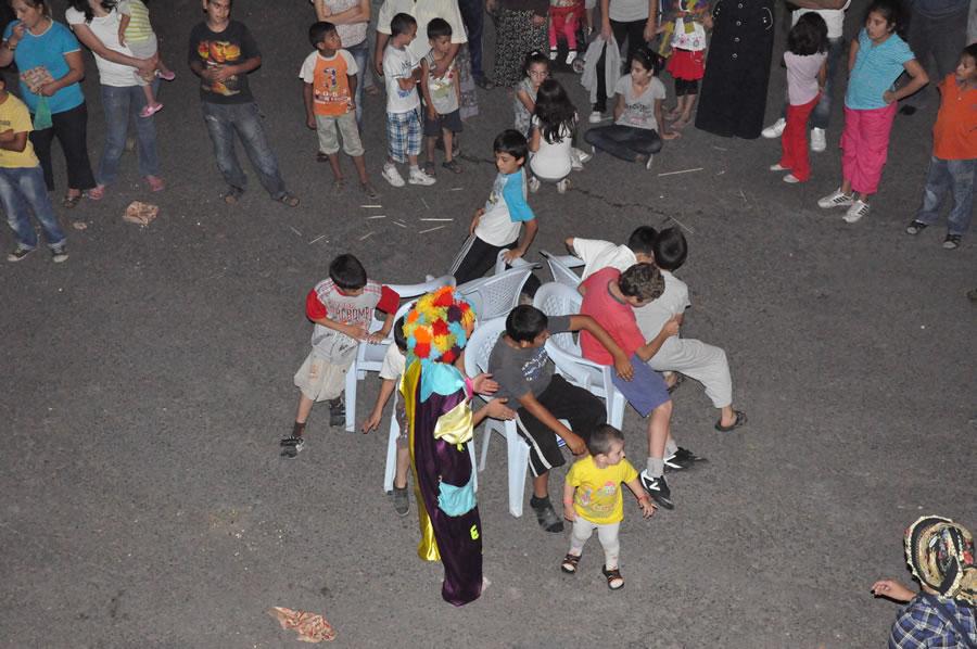 Fevzi Çakmak Mahallesi Ramazan Ayı Etkinlikleri (2011)