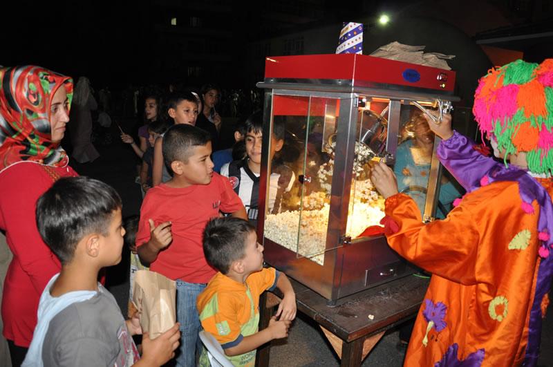 Esentepe Mahallesi Ramazan Ay´ı Etkinlikleri (2010)