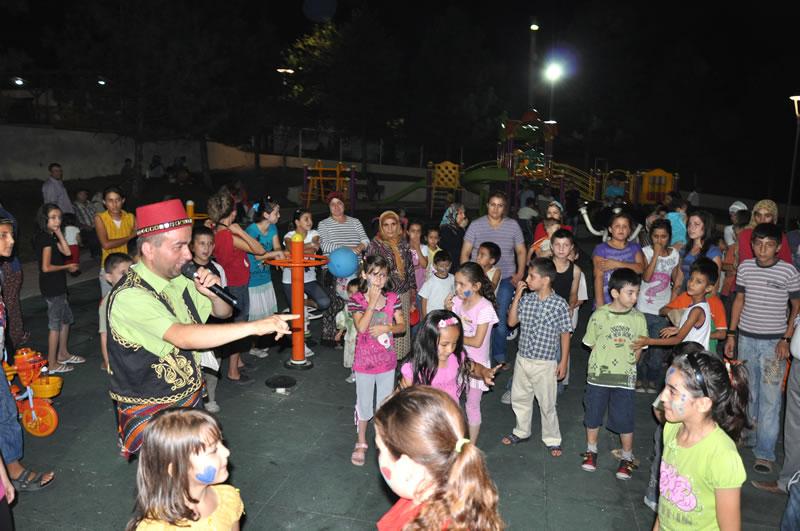 Atatürk Mahallesi Ramazan Ay´ı Etkinlikleri (2010)