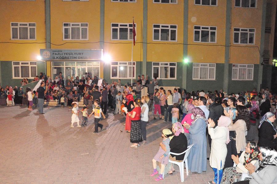 Kurtuluş Mahallesi Ramazan Ayı Etkinlikleri (2011)