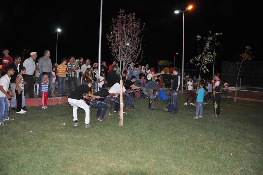 5000 Evler Bahçelievler Mahallesi Ramazan Ayı Etkinlikleri