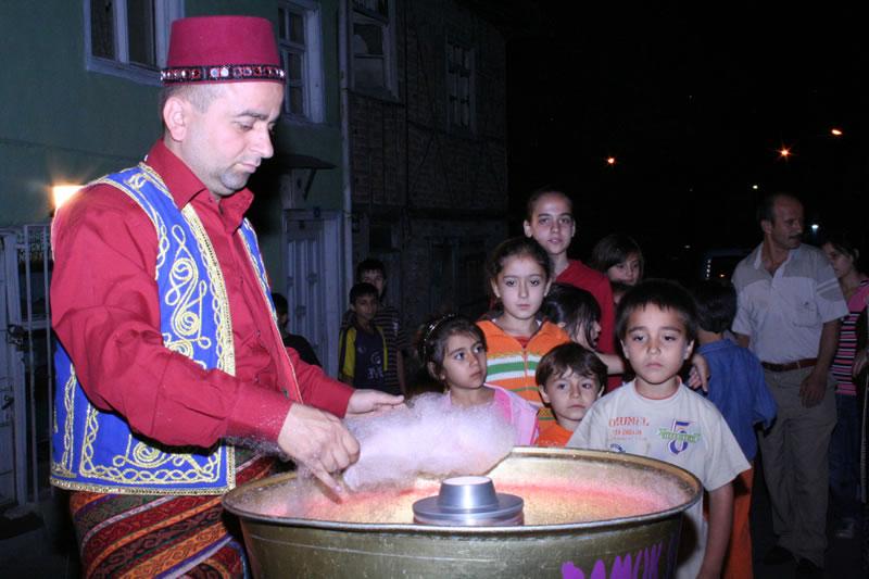 Ramazan Ayı Etkinlikleri (2009)