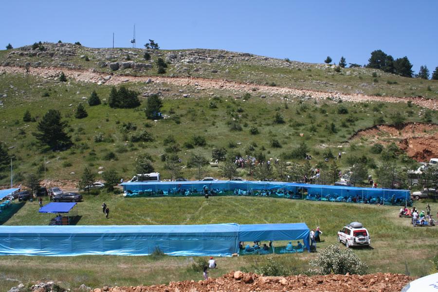 Bahaddin Gazi Anma Günü Etkinlikleri ve Dede Yaylası Şenlikleri (2011)