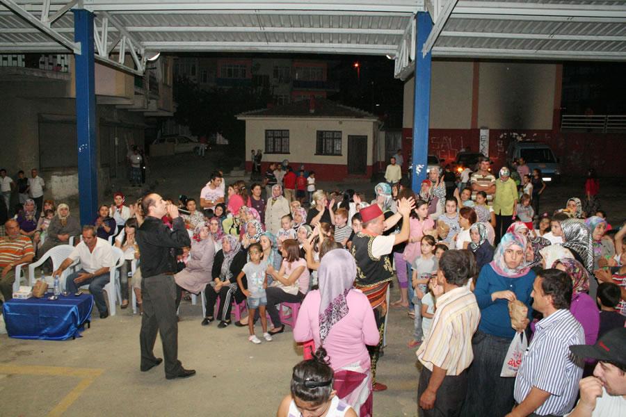 Esentepe Mahallesi Ramazan Ayı Etkinlikleri (2011)