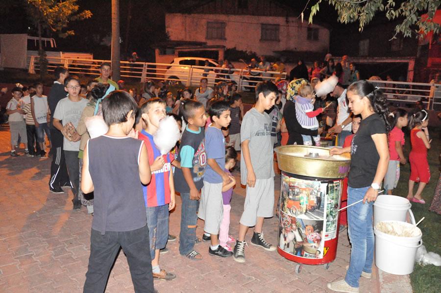Öğlebeli Mahallesi Ramazan Ayı Etkinlikleri (2011)