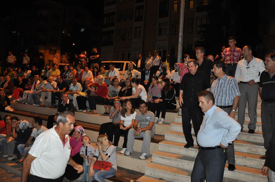 Şirinevler Mahallesi Ramazan Ayı Etkinlikleri