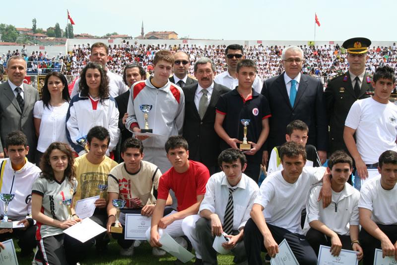 19 Mayıs Atatürk'ü Anma Gençlik ve Spor Bayramı (2009)