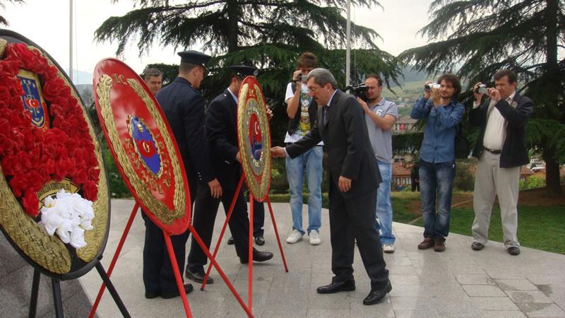 19 Mayıs Atatürk'ü Anma Gençlik ve Spor Bayramı (2010)
