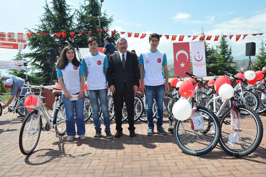 19 Mayıs Atatürk'ü Anma Gençlik ve Spor Bayramı (2016)