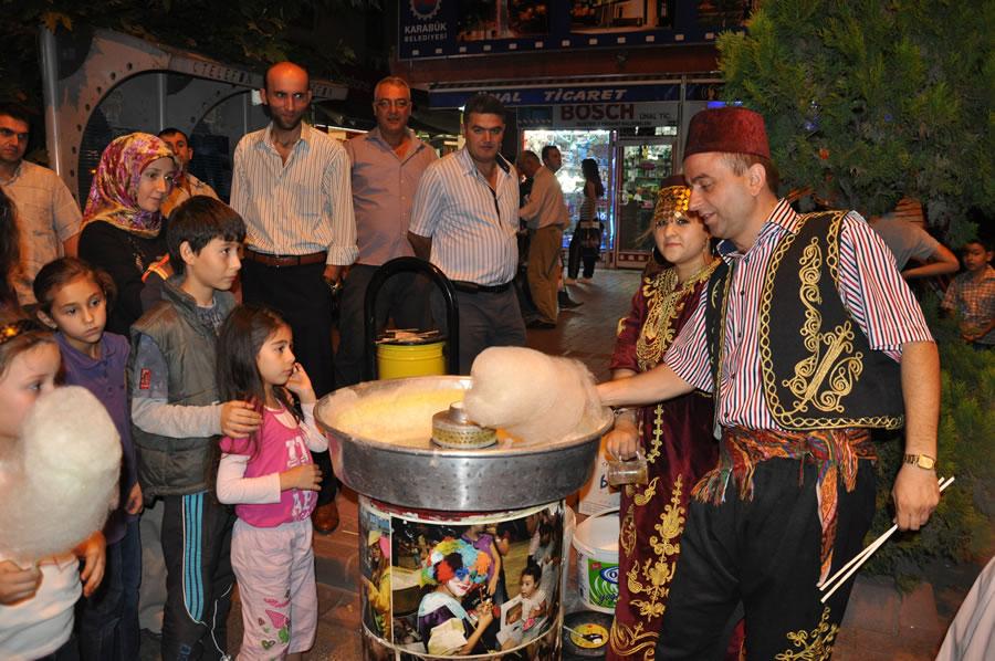 Bayır Mahallesi (Belediye Önü) Ramazan Ayı Etkinlikleri