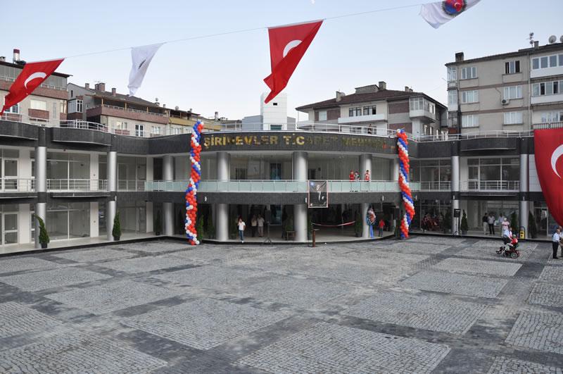 Şirinevler Ticaret Merkezi