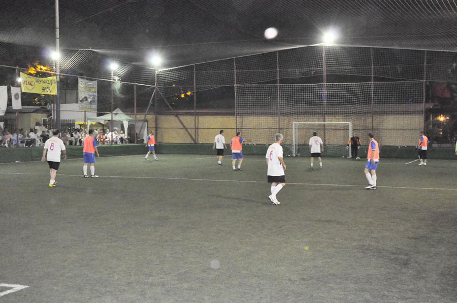 Ali İrfan Büyükbaş Futbol Turnuvası (2012)