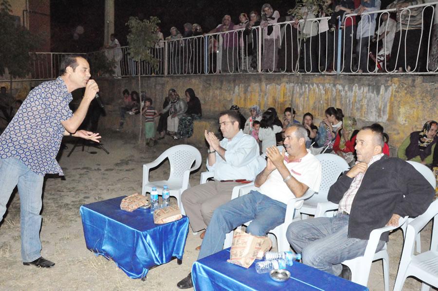 Kayabaşı Mahallesi Ramazan Ayı Etkinlikleri (2011)