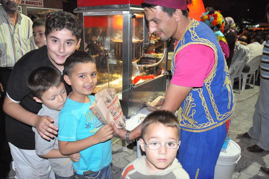 Soğuksu Mahallesi Ramazan Ayı Etkinlikleri (2011)