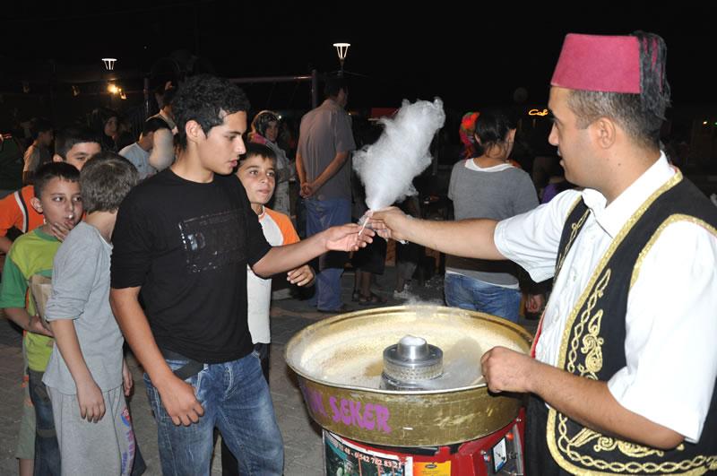 100. Yıl Mahallesi Ramazan Ay´ı Etkinlikleri (2010)