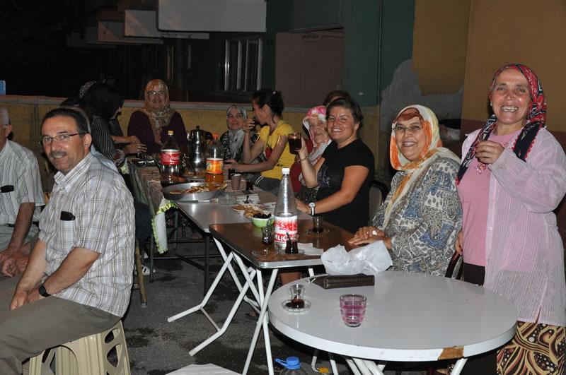 Adatepe Mahallesi Ramazan Ay´ı Etkinlikleri (2010)