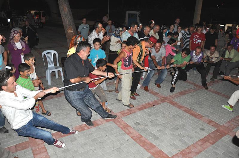 Namık Kemal Mahallesi Ramazan Ay´ı Etkinlikleri (2010)