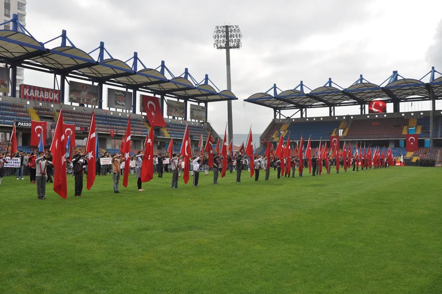 29 Ekim Cumhuriyet Bayramı (2014)