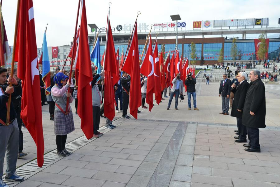 29 Ekim Cumhuriyet Bayramı (2015)